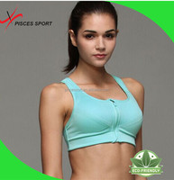 solid plain quick dry sexy push up bra for sexi girls wear free sample in stock