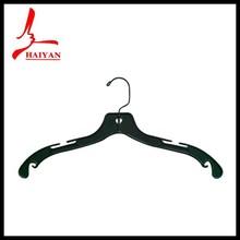 Extra Large Suit Hanger - Walnut Brown, Brass, Pant Bar