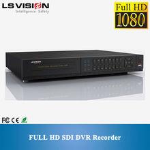 ls 4ch visión grabadora de vídeo digital dvr h 264