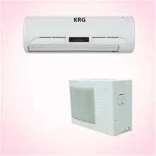 High Cooling Efficiency air conditioner toshiba compressor with beautiful indoor panel york wall mounted air conditioner