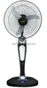rechargeable standing fan battery operated exhaust fan