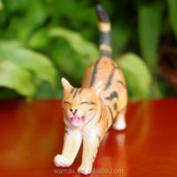 Wholesale featured plastic cat toys