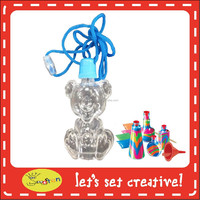 wholesale plastic sand art bottle