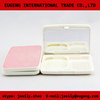 wonderful powder case empty cosmetic container