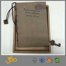 promotional gifts 2015 cover pu leather notebook,custom design print pu notebook