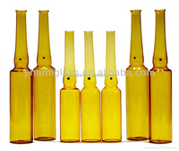 empty ampoule manufacturer China