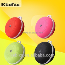 High quality cheap speaker mini portable bluetooth speaker support FM,TF card functions Q4