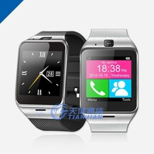 Wholesale Techno Sport Health GPS Running Lastest Wrist Watch Mobile Phone