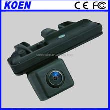 2015 IP68 Waterproof OEM Trunk Pull Handle Car Backup Camera