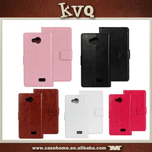 New Arrival PU Leather Wallet Flip Case Cover For LG Nexus 5X Leather case