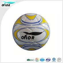 OTLOR 2015 hot sale Deflated football / soccer balls