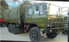 Dongfeng 6x6 Military Army Trucks