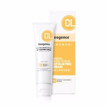 NEOGENCE MINERAL EXFOLIATING FACIAL MASSAGE CREAM