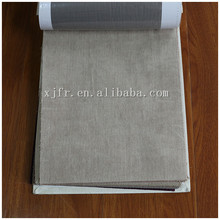 Block pattern Chenille jacquard lurex fabric wholesale using for modern curtain, sofa cover, cushions