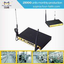 3G 4g lte router Cellular Industrial mobile 4G router with sim card slot for Sprint Nextel 4G