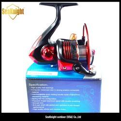 Seaknight Used Ice Fishing Reel Bearings GF5000 China