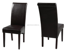 Cheap Wooden Frame Dining Chair Cover for Dining Room Chair Wholesale