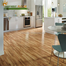 6*36'' 7*48'' 6mm pvc flooring sponge back With waterproof for Columbia