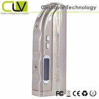 wattage adjustable mini size e cig battery box mod 30W Ola Hero X spain e cigarette