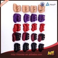 Hot selling 100% pure raw & unprocessed human hair, human hair toppers