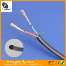 CE/ROHS/ISO9001 Approved 0.5/0.75/1.0/1.5/2.5/4.0/6.0/10.0/16.0MM Decorative Electrical Cable