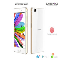 Fingerprint china brand name mobile phone 4G big touch screen china cell