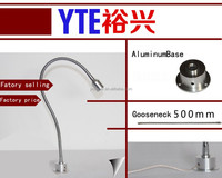 led machine working lamp, led table working lamp, led gooseneck magnet working lamp, led magnet task lamp, led magnet gooseneck