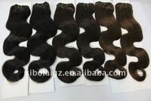 For party,European virgin remy hair, factory price