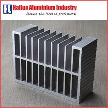 high quality auto toyota fj cruiser 07- aluminum radiator for cars