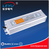 LDV-60-24 Waterproof LED Driver CE -RoHS approved 60W single output power supply