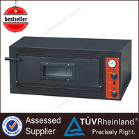 CE Approved Bakery Equipment 1/2-Layer industrial Oven pizza garden