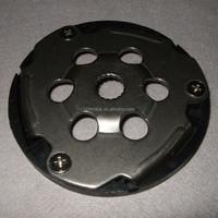 SCL-2012030165 Starting clutch plates, motorcycle clutch kit for JOG50 3kj