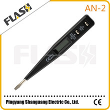 Hot selling digital induction test pencil with CE