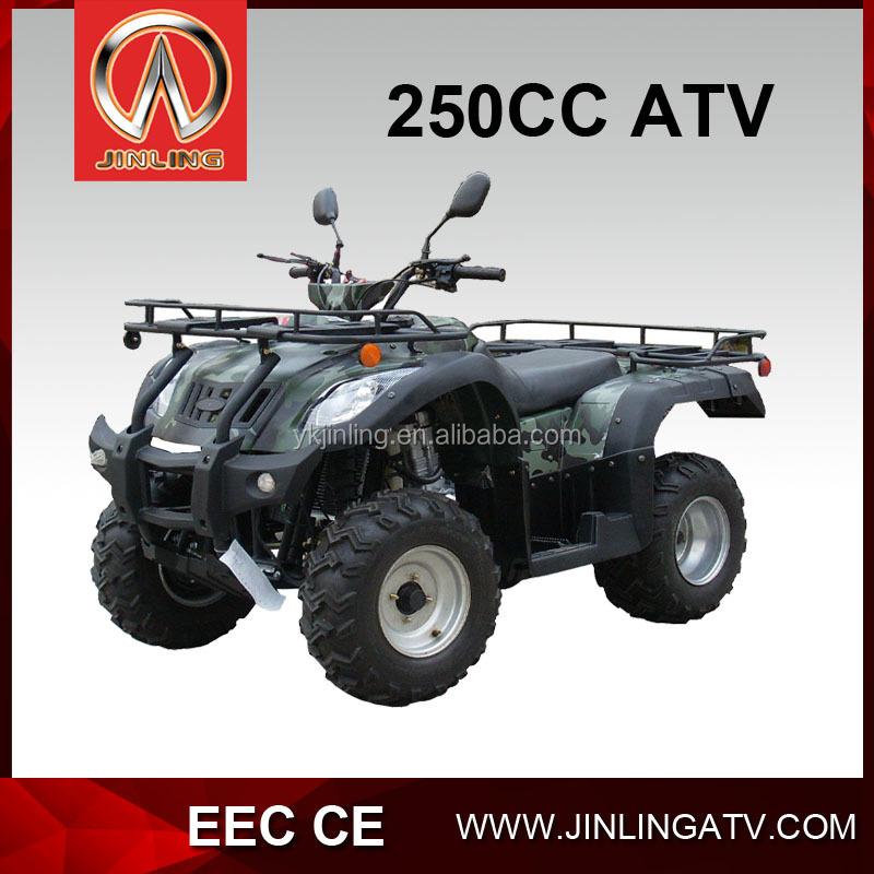 JLA-24-15 cheap 250cc atv for sale