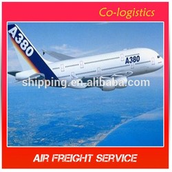 Cheap Air cargo shipping service cost from China Shenzhen to New Zealand-Skype: colsales03