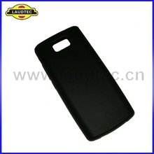 soft silicone case cover for Nokia x3-02 back case