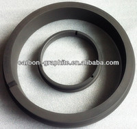 Hot sale graphite mechanical seal ring with high quality