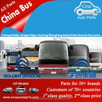 yutong bus parts China golden dragon kinglong joylong shaolin foton yutong spare parts