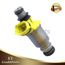 Toyota Celica Parts Fuel Injector 23209-74040 / 23250-74040 For Sale