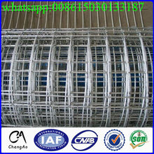 Factory low price galvanized welded wire mesh roll for chicken used
