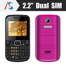 best quest qwerty dual sim gsm quad band mobile phones with lowest price