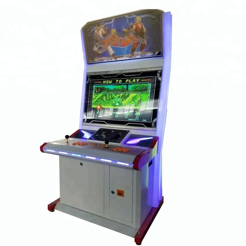 YDA аттракцион дешевые taito vewlix шкаф l 32