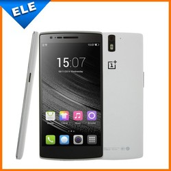 Original One plus One 64GB Quad Core 2.5GHz 3GB RAM Qualcomm Snapdragon 801 1920x1080 13.0MP, Oneplus one 64GB Mobile Phone