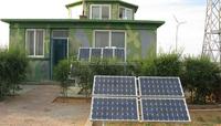 Working models on electricity solar power system 5KW/Solar power residential solar panel system 1500W 2000W 3000W 5000W