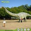Theme Park Exhibition Lifelike Real Dinosaur