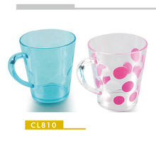 Hot sale plastic cup for tea Water cup