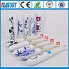 OEM travel Replaceable Toothbrush Head