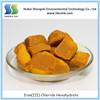 Water Treatment Agent Ferric chloride Hexahydrate Manufacturer