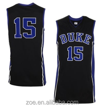 2015 cheap youth college wear under basketball jersey