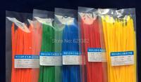 Кабельная стяжка HeeEunplastics 5 * 250/400